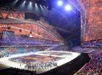 Muôn màu lễ khai mạc Thế vận hội Sochi 2014  - Ảnh thứ 6