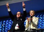 Muôn màu lễ khai mạc Thế vận hội Sochi 2014  - Ảnh thứ 7