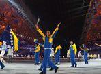 Muôn màu lễ khai mạc Thế vận hội Sochi 2014  - Ảnh thứ 8