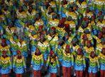Muôn màu lễ khai mạc Thế vận hội Sochi 2014  - Ảnh thứ 9
