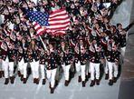 Muôn màu lễ khai mạc Thế vận hội Sochi 2014  - Ảnh thứ 4