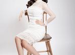 Hoa hậu Diễm Trần khoe đường cong chữ S hoàn hảo trong bộ ảnh mới - Ảnh thứ 3