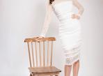 Hoa hậu Diễm Trần khoe đường cong chữ S hoàn hảo trong bộ ảnh mới - Ảnh thứ 6