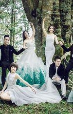 Ngôi Sao - Cô trò Khánh Thi nhảy múa giữa khu rừng vắng