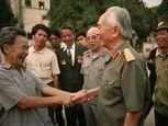 Những bức ảnh quý giá về Đại tướng Võ Nguyên Giáp - Ảnh số 5