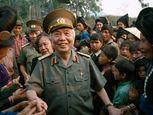 Những bức ảnh quý giá về Đại tướng Võ Nguyên Giáp - Ảnh số 8