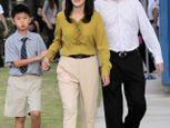 Vẻ đẹp hút hồn của nữ chính khách hàng đầu thế giới - Ảnh số 10