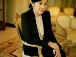 Vẻ đẹp hút hồn của nữ chính khách hàng đầu thế giới - Ảnh số 2