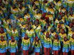 Muôn màu lễ khai mạc Thế vận hội Sochi 2014  - Ảnh số 9