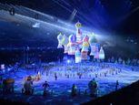 Muôn màu lễ khai mạc Thế vận hội Sochi 2014  - Ảnh số 10