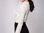 Hoa hậu Diễm Trần khoe đường cong chữ S hoàn hảo trong bộ ảnh mới - Ảnh số 2