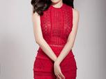 Hoa hậu Diễm Trần khoe đường cong chữ S hoàn hảo trong bộ ảnh mới - Ảnh số 5
