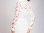 Hoa hậu Diễm Trần khoe đường cong chữ S hoàn hảo trong bộ ảnh mới - Ảnh số 7