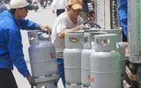 Giá gas tăng thêm 5.000 đồng từ ngày 1/3
