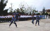 Cảnh sát biển, hải quân đồng loạt ra quân huấn luyện năm 2015