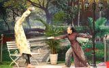 Hội ngộ danh hài: Trấn Thành rửa chân cho Việt Hương để cầu hôn