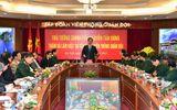 Thủ tướng chấp thuận xem xét cấp thêm đất cho Viettel