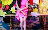 """Nữ đại gia Việt gây """"náo loạn"""" giới truyền thông vì chuyện tình cảm"""