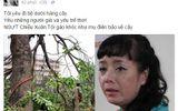 """Sao Việt lên tiếng khi hàng loạt cây xanh ở Hà Nội bị """"chảy máu"""""""