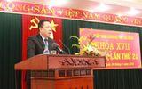 Chân dung tân Bí thư Tỉnh ủy Cao Bằng