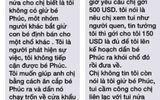 """Vụ bé gái mất tích, thi thể ở Campuchia: """"Người tống tiền"""" có thể bị 5 năm tù"""