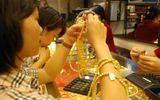 """Tăng thuế xuất khẩu vàng trang sức: Doanh nghiệp như """"kiến bò chảo lửa"""""""