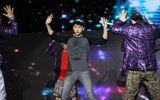 The Remix liveshow 8: Sơn Tùng M-TP lần đầu thể hiện bản lĩnh... Rock