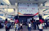 Tưng bừng lễ hội kỉ niệm 40 quan hệ ngoại giao Đức-Việt