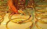 Giá vàng hôm nay 30/3: Giá vàng SJC giảm 40.000 đồng/lượng, giá USD tăng nhẹ