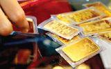Giá vàng SJC chiều nay (31/3) tiếp tục giảm, giá USD tự do tăng cao