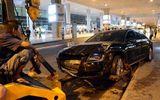 Tài xế lái xe của Hồ Ngọc Hà đâm hàng loạt người bị khởi tố
