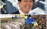 """Đại gia ngành thép: """"Hòa Phát sẽ có 1 triệu đầu lợn"""""""