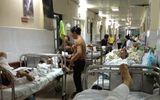 Bệnh nhân phải nằm hành lang: Giám đốc BV Việt Đức lên tiếng