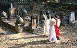 Vì sao lễ tảo mộ gắn với Tết Thanh minh?