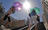 Thời tiết ngày mai (4/4): Nắng nóng tiếp tục trên diện rộng