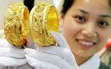 Giá vàng hôm nay 4/4: Giá vàng tăng nhẹ, giá USD chững lại