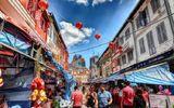 7 lý do bạn nên ghé thăm đất nước Singapore xinh đẹp