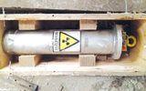 Nguồn phóng xạ thất lạc ở Vũng Tàu nguy hiểm thế nào?