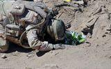 Phát hiện mộ tập thể chôn 1.700 người bị IS hành hình