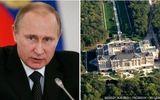 Chùm ảnh: Dinh thự sang trọng tin đồn của Tổng thống Putin