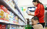 """Giá sữa """"to gan"""" tăng giá trước giờ G: Cơ quan quản lý nói gì?"""