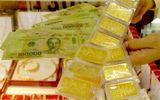 Giá vàng hôm nay 9/4: Giá vàng SJC giảm mạnh