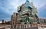 12 khách sạn độc đáo nhất thế giới