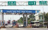Phí cao tốc Pháp Vân – Ninh Bình lên đến 5 triệu đồng/tháng