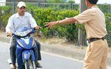 Không đội mũ bảo hiểm phạt bao nhiêu tiền?