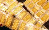 Giá vàng hôm nay 10/4: Giá vàng SJC tăng nhẹ, giá USD tăng