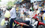 """Chợ """"tử thần"""" Kim Biên: Mua hóa chất dễ hơn mua rau"""