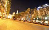 Tận mắt diện mạo phố đi bộ đầu tiên ở Sài Gòn