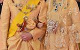 Đám cưới xa hoa toàn vàng của Hoàng tử Brunei