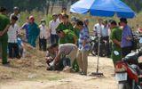 Phát hiện thi thể nam thanh niên với nhiều vết đâm ở bãi đất trống